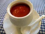 Healthy tomato ketchup suitable for GAPS and SC diet
